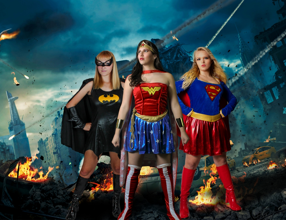 DC girls