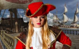 Ash pirate